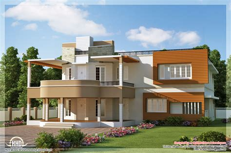 house designs october 2012 kerala home design and floor plans
