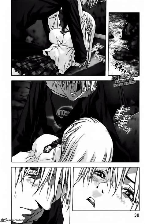 anime btooom kiss btooom 50 read btooom 50 online page 38