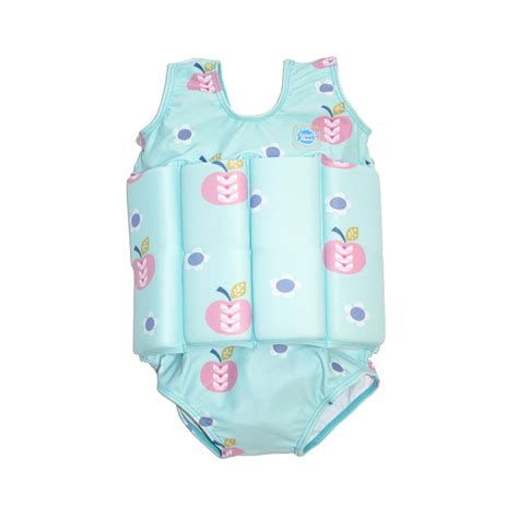 splash  baby toddler adjustable buoyancy floatsuit