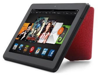 review  kindle fire hdx   amazon centric tablet