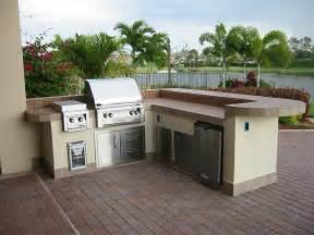 kitchen island kits 37 best outdoor kitchen kits of 2017 ward log homes