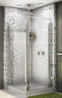 bathroom glass tile designs 27 great small bathroom glass tiles ideas