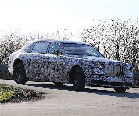 Rolls Royce Phantom Prices by 2018 Rolls Royce Phantom Release Date Changes