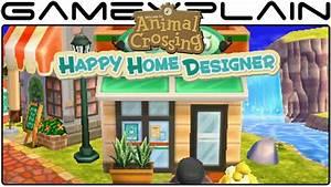 Animal Crossing Happy Home Designer Youtube Animal Crossing Happy Home Designer Journal A Shop For