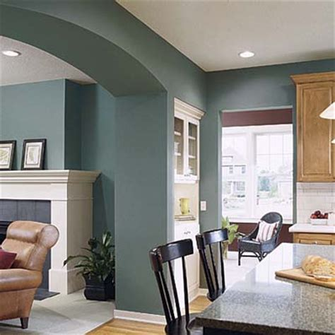 paints for home interiors crisp and clean tealy green brilliant interior paint color schemes this house