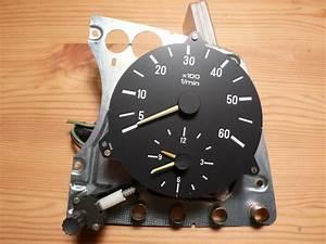 Help Identifying Diesel Tachometer Req U0026 39 D