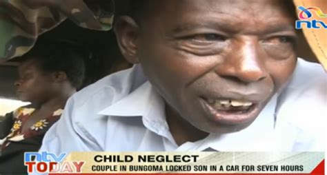 8-year-old Child Dies In Kenya After His Mother Locked Him