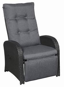 Garten Lounge Sessel : 2x garten jorl lounge gartenstuhl polyrattan sessel verstellbar stuhl liegestuhl ebay ~ A.2002-acura-tl-radio.info Haus und Dekorationen
