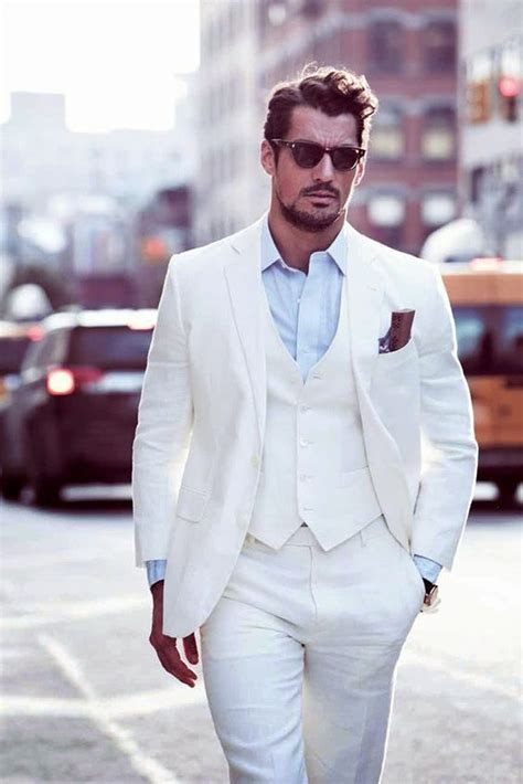 Men Suits for Spring Wedding (1)   Mens Suits Tips