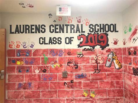 laurens central school
