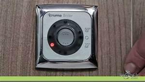 Comment Utiliser Le Boiler Truma De Votre Camping