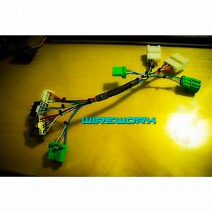 Diagram  Honda Civic Type R Fn2 Workshop Wiring Diagram
