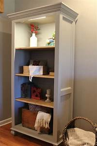 Build, A, Bookshelf