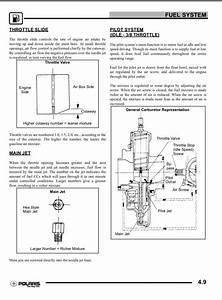 2006 Polaris Sawtooth 200  U0026 Phoenix 200 Service Manual