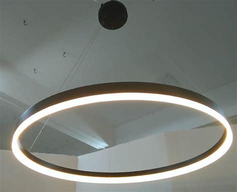 big circle led pendant light buy led pendant light