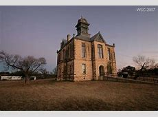 Texas' ghost towns Houston Chronicle