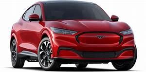 2021 Ford Mustang Mach-E | Wyatt Johnson Ford | Nashville TN