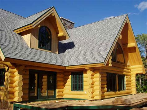 Wooden Houses : Wood Houses