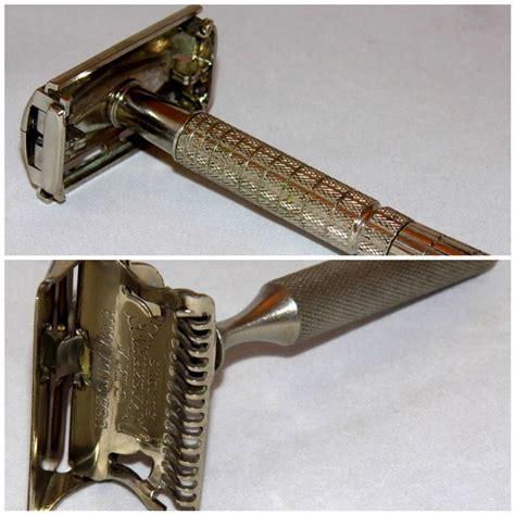 safety razor types double edge razor designs heads