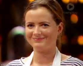 Kitchen Beat by Masterchef S Emelia Gets Her Claws Out After Tracy Wins