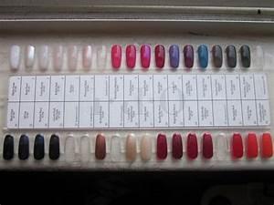 Opi Gel Polish Color Chart Opi Gel Colors Simple Nails Hair Skin Nails Opi Nails