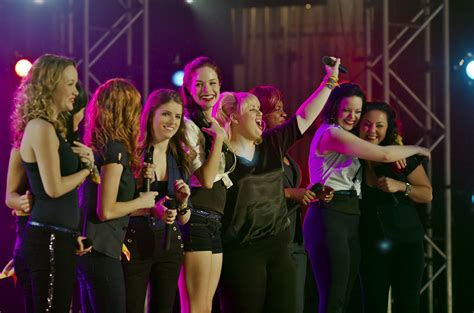 Pitch Perfect 3 Pushed Back Five Months To Winter 2017