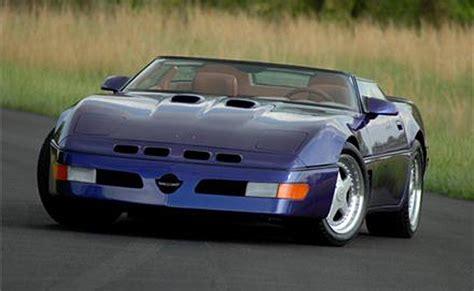 callaway corvette speedster  sale  arizona