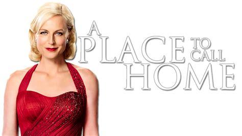 A Place To Call Home | TV fanart | fanart.tv