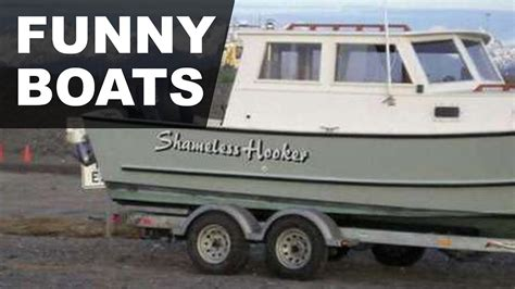 Boat Names Starting With A by Top Boat Names That Ll Get A Hull Of A Lot Of Laughs