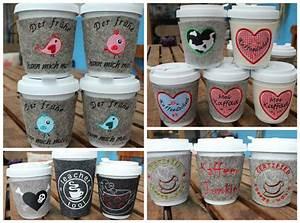 Porzellanbecher To Go : mondbresal coffee to go f rs abi ~ Orissabook.com Haus und Dekorationen