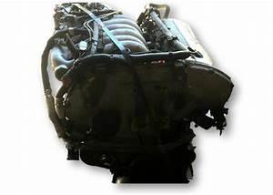 Nissan V6 3000 Twin Cam 24 Valve Complete Engine Fits 2000