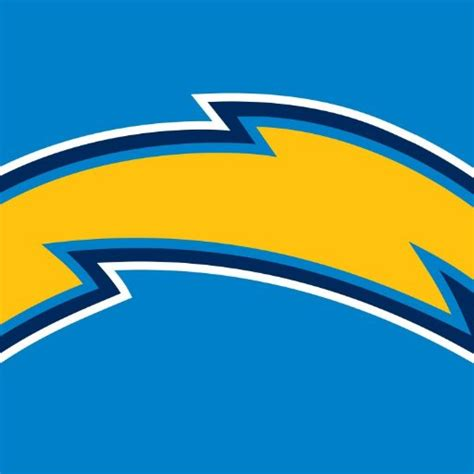 los angeles chargers  twitter clinched