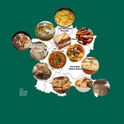cuisine par region vous avez élu les 17 spécialités culinaires des nouvelles
