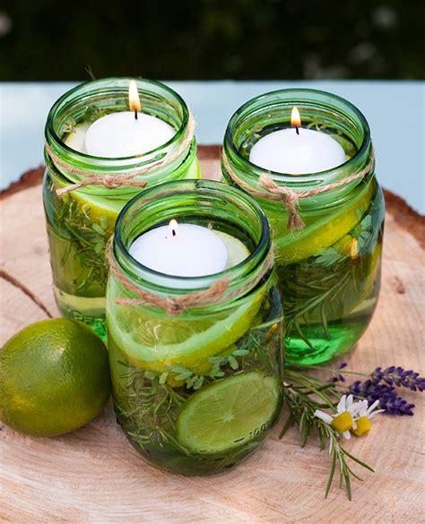 citronella candles diy summer citronella candles