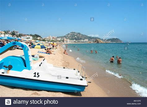 Costa Brava Spain Stock Photos And Costa Brava Spain Stock