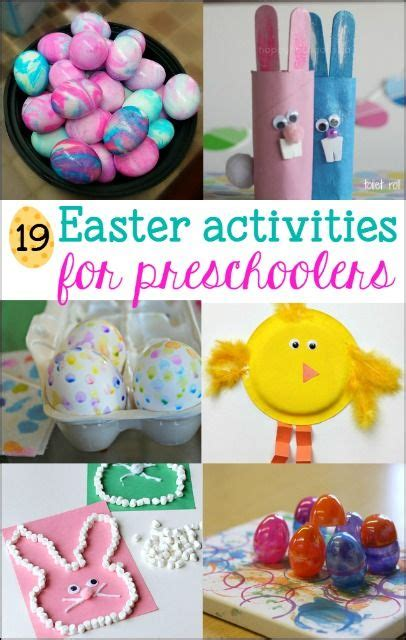17 best images about sensory activities for on 218 | 62f4a3a957cf19066f4c4212b6e2e963 activities for preschoolers easter activities
