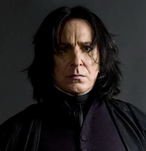 actor de harry potter que se murio cine muri 243 alan rickman actor de harry potter