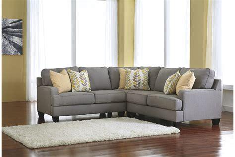 chamberly  piece sectional ashley furniture homestore