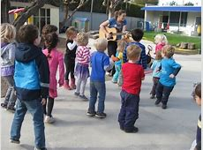 outdoor musical and movement by preschool children 1