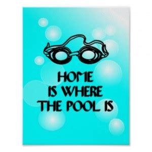 swim team poster quotes
