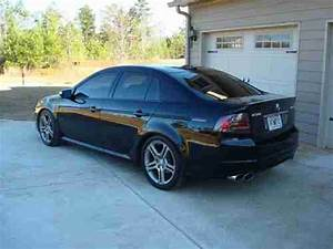 Find Used 2007 Acura Tl Type