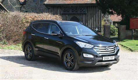 Review Hyundai Santa Fe by Hyundai Santa Fe Premium Se Review 2015 Cars Uk