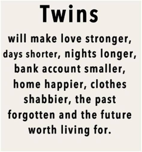 Funny Twin Day Quotes