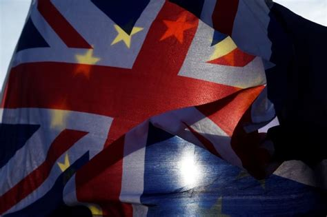 Britain legally bound to pay Brexit bill before trade ...