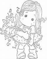 Magnolia Coloring Pages Tilda Stamps Flower Google Lost Found Fantasy Adult Colors Digital Se Colouring Sheets Guardado Desde Uploaded User sketch template