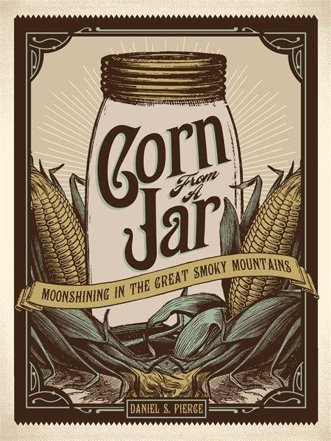Corn from a Jar book cover | Regional Books -WNC ...