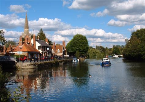 Abingdon Boat Trips by Abingdon On Thames U3a Welcome To Abingdon On Thames