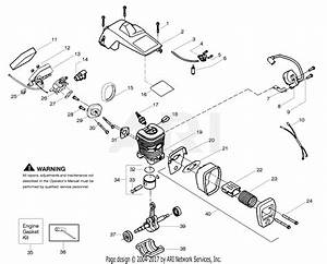 Wiring Diagram For Poulan 300ex