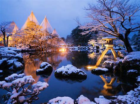 kenrokuen lightup flickr photo sharing