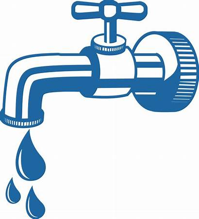 Water Tap Clipart Faucet Pipe Svg Clip